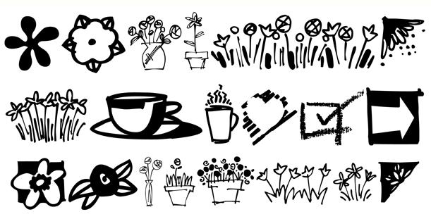Doodles Too