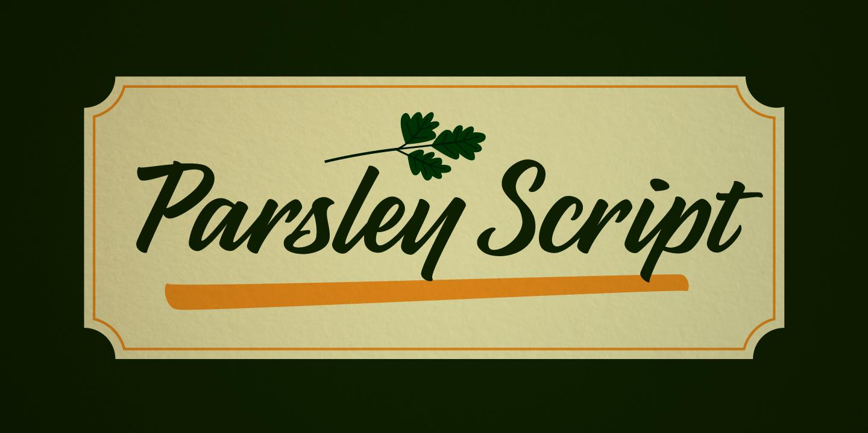 Parsley Script