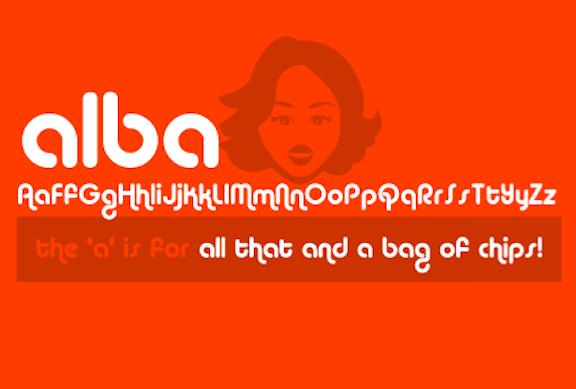 Alba Thin