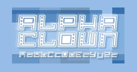 Alpha Clown