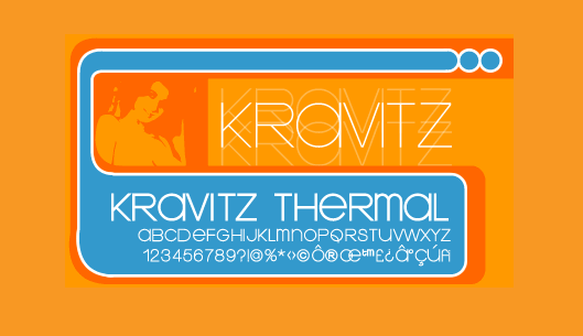 Kravitz Thermal