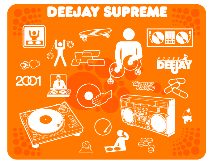 Deejay Supreme