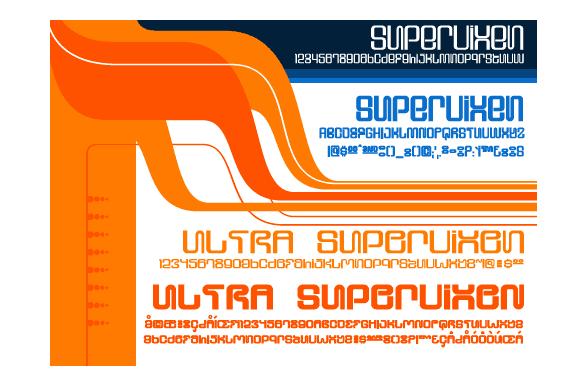 Supervixen