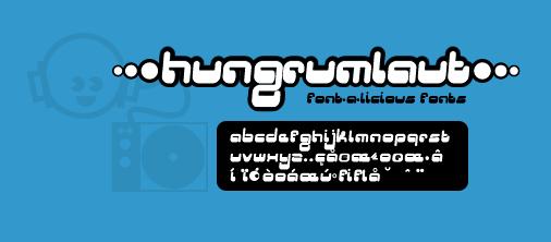 Hungrumlaut