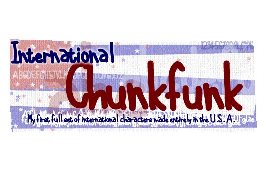 International Chunkfunk