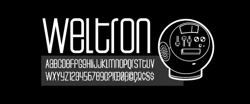Weltron 2001