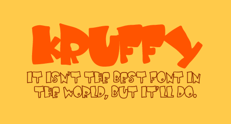 Kruffy
