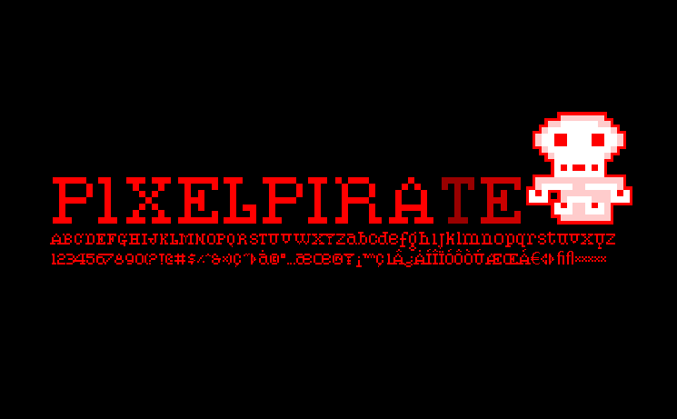 PixelPirate