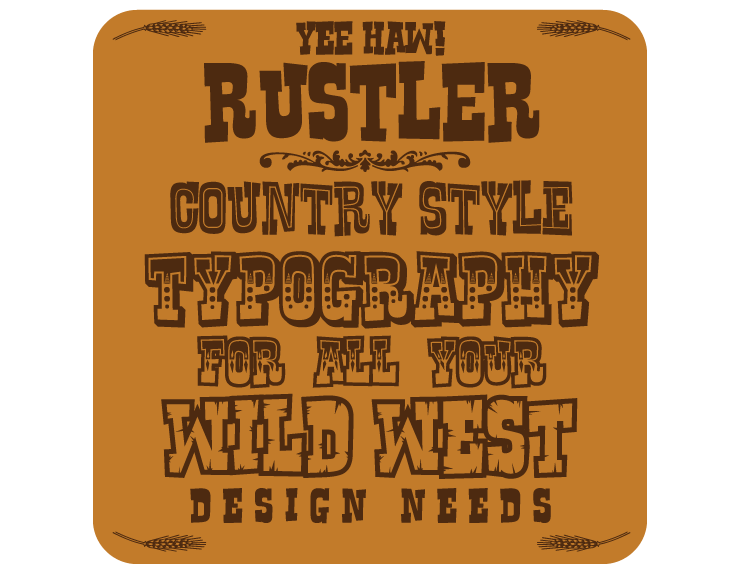 Rustler Saloon