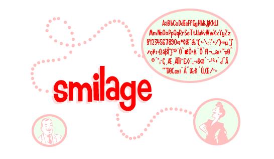 Smilage