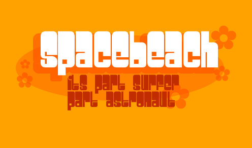 Spacebeach