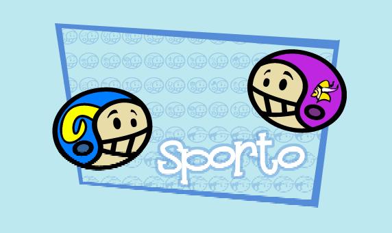 Sporto