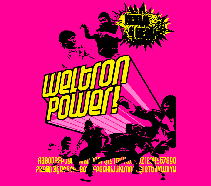 Weltron Power