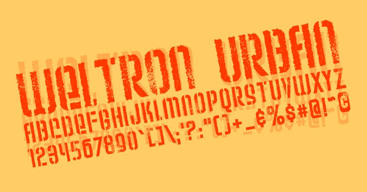 Weltron Urban
