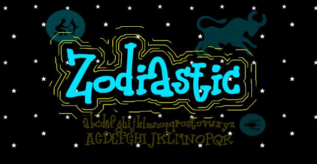 Zodiastic