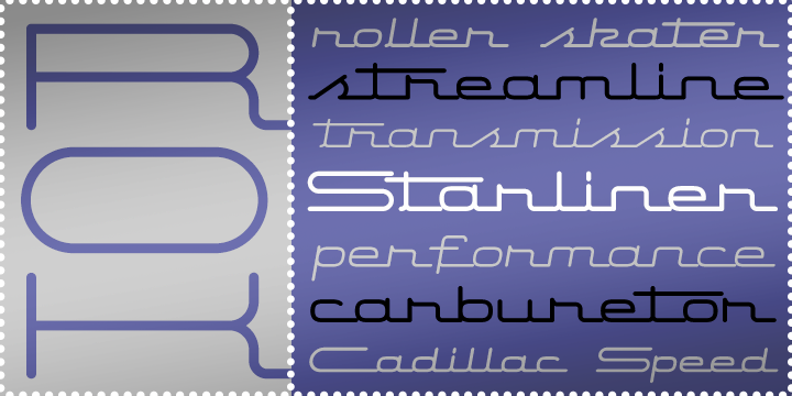 Starliner BTN Oblique