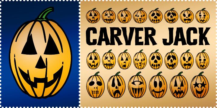 Carver Jack BTN