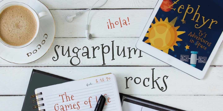 Sugarplum Regular