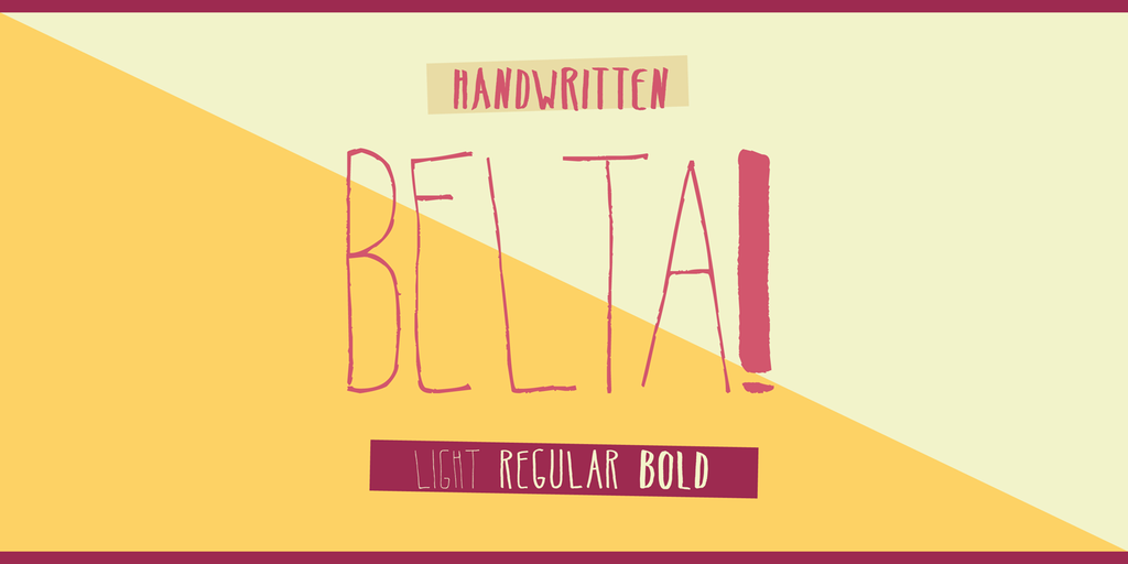 Belta Regular