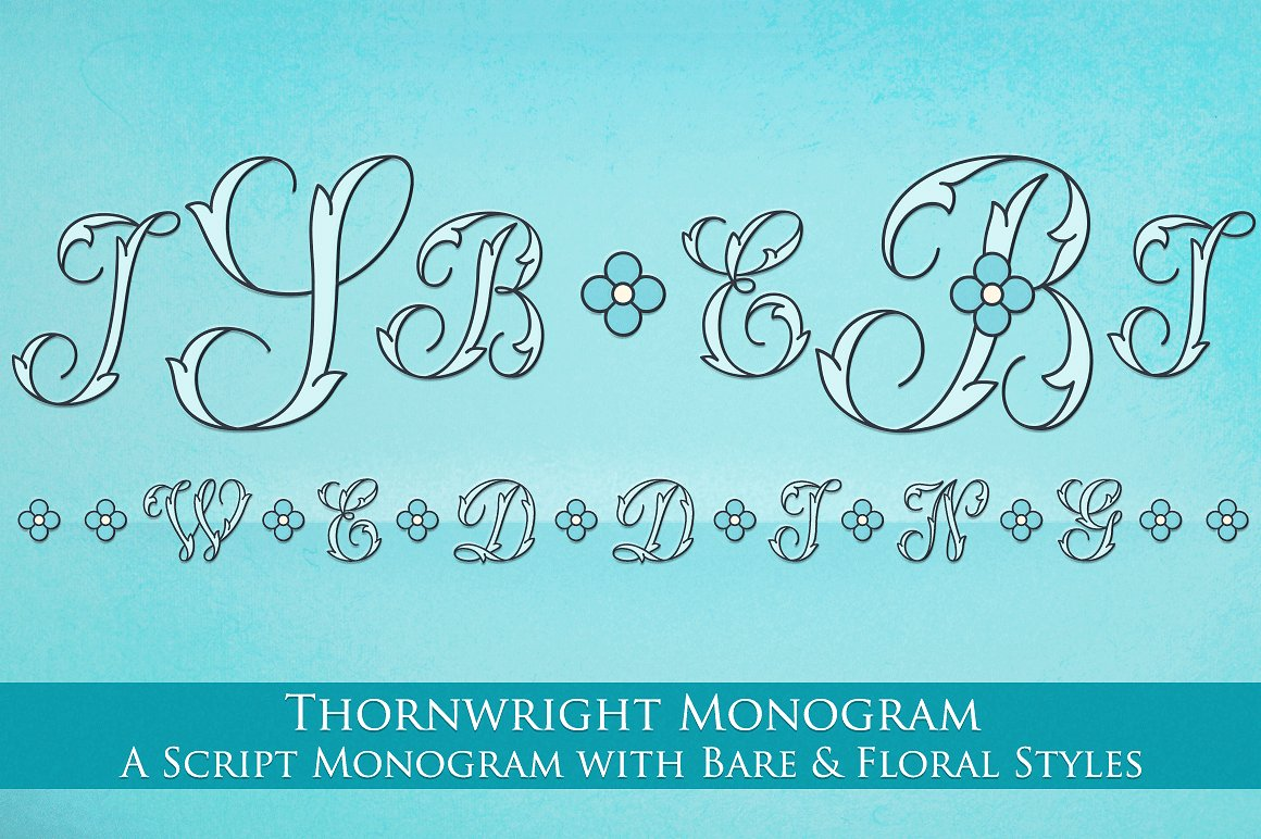 MFC Thornwright Monogram