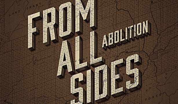 Abolition Sharp