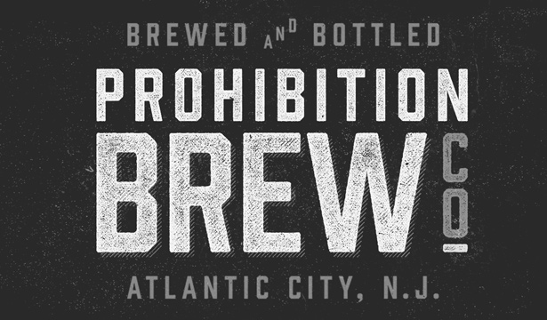 Prohibition Oblique