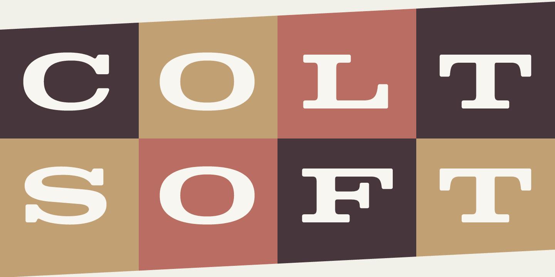 Colt Soft Regular