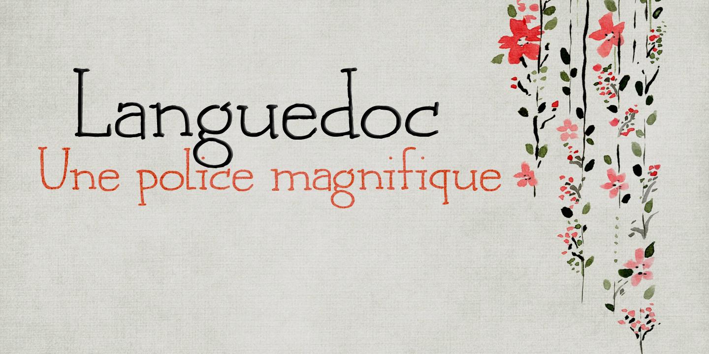 Languedoc Regular