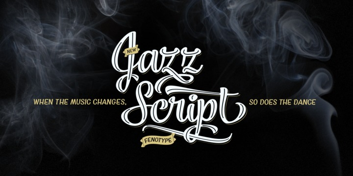 Jazz Script
