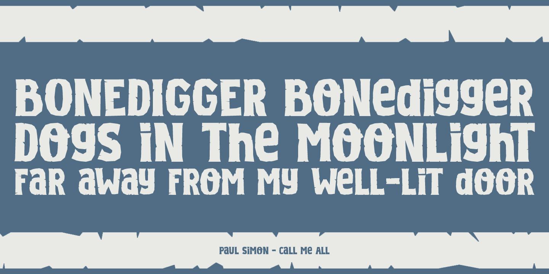 Bonedigger
