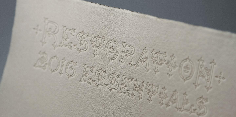 MFC Diresworth Monogram