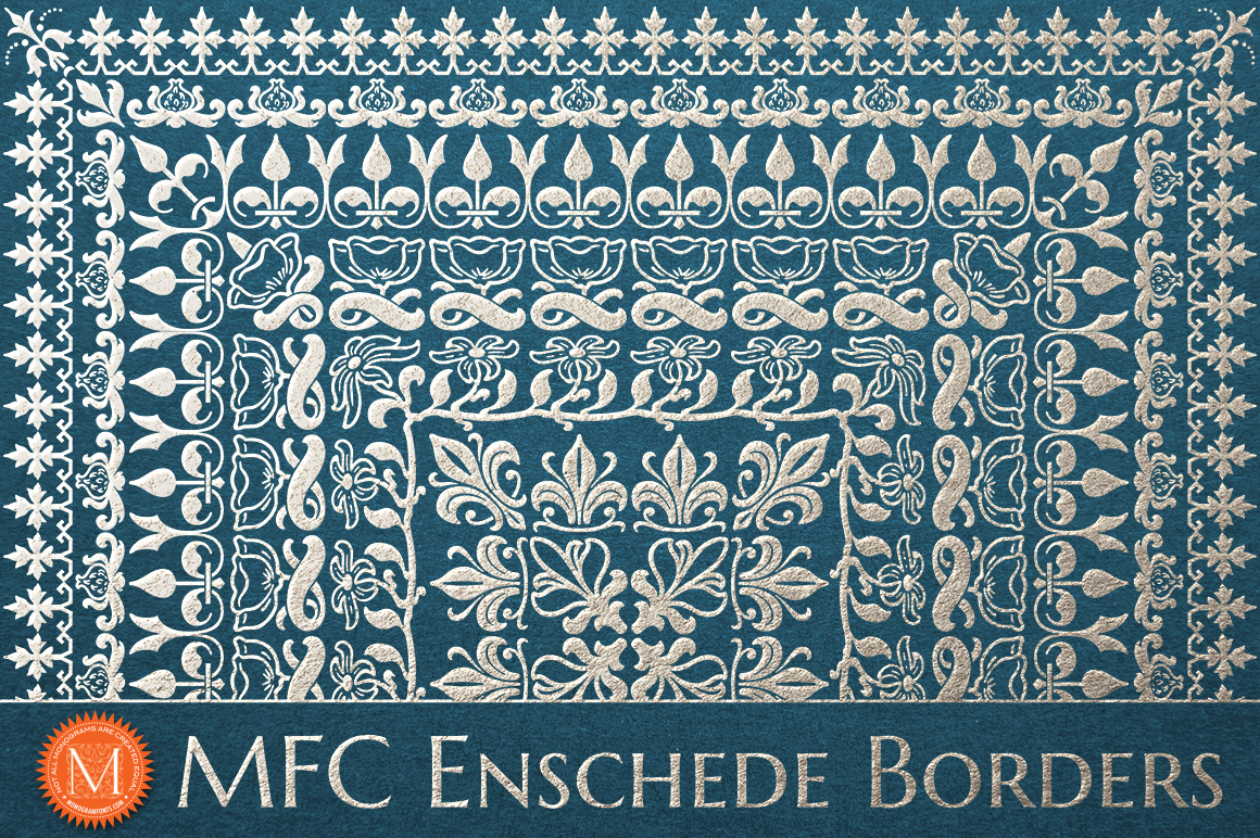 MFC Enschede Borders