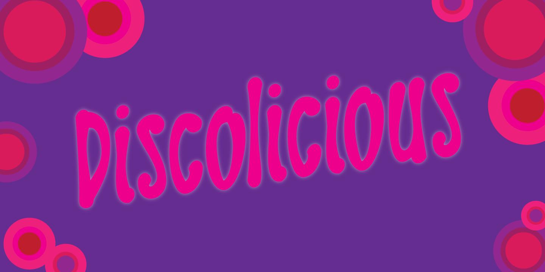Discolicious