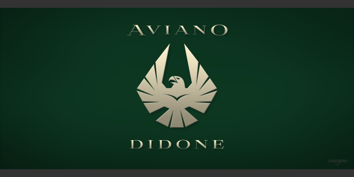 Aviano Didone Light