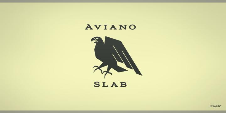 Aviano Slab