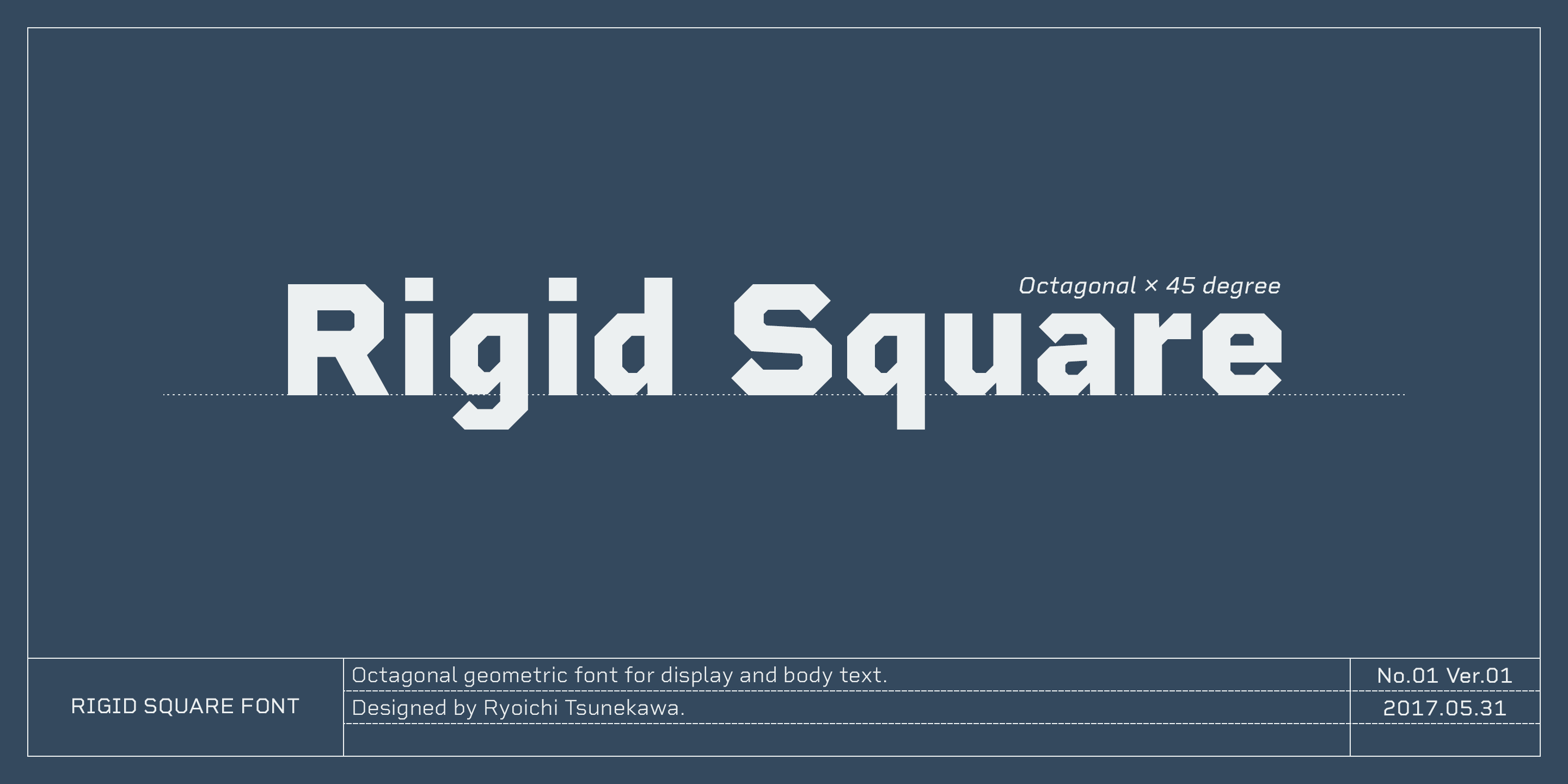 Rigid Square
