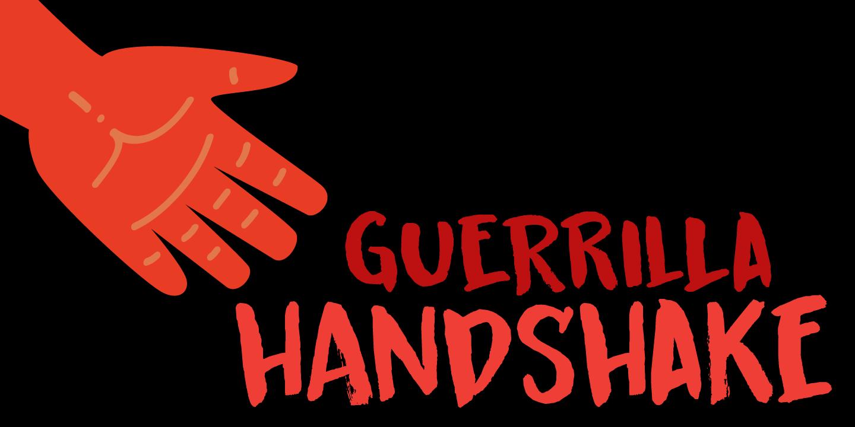 Guerrilla Handshake