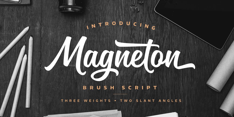 Magneton Light