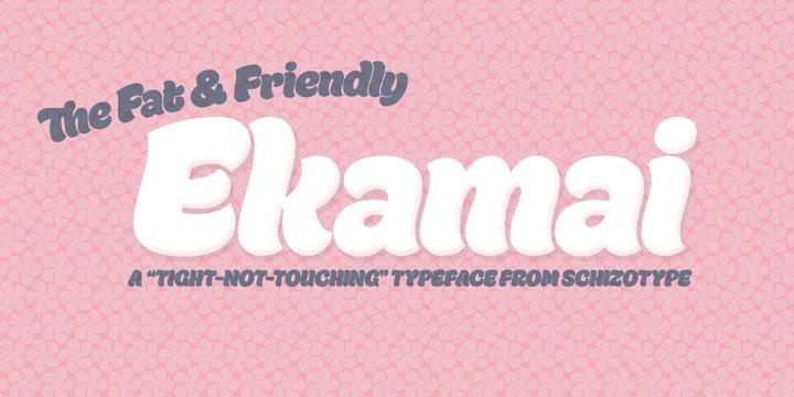 Ekamai