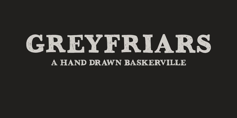 Greyfriars