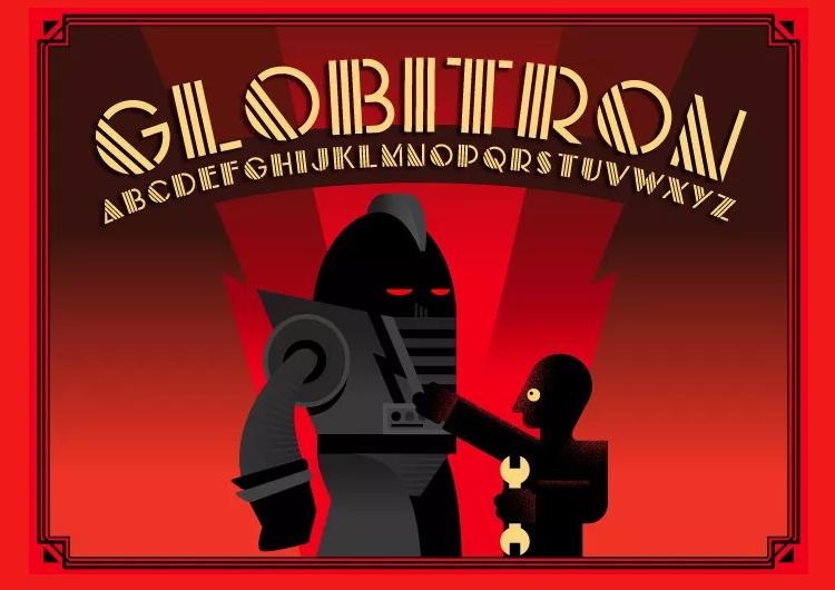 Globitron