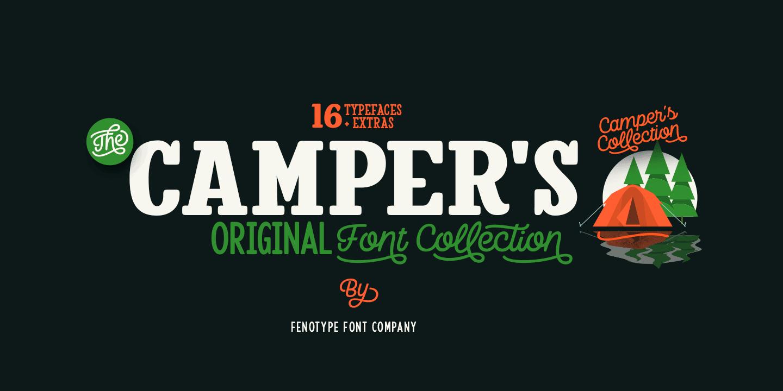 Camper Script 2