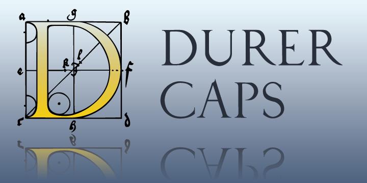 P22 Durer Caps