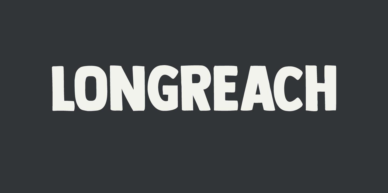 Longreach Regular