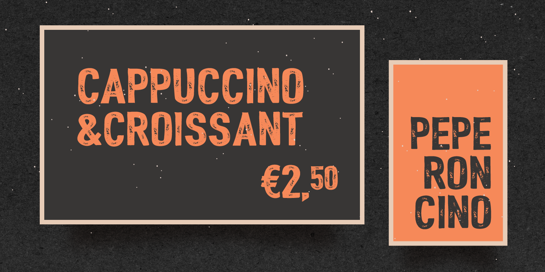 Peperoncino Vintage