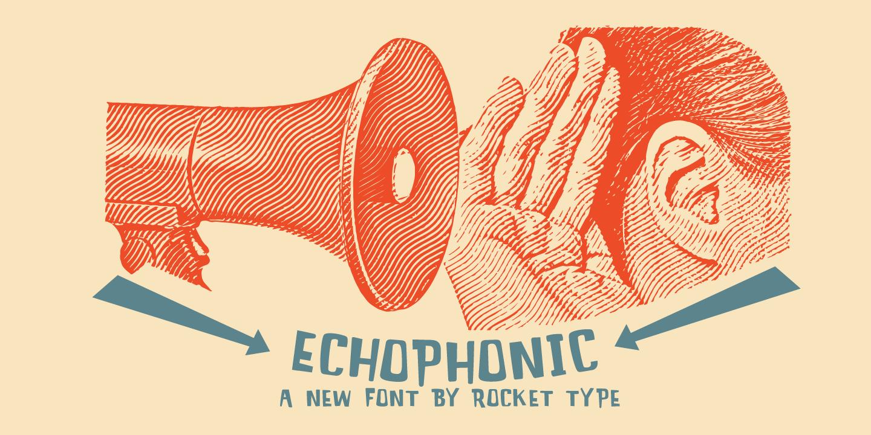Echophonic
