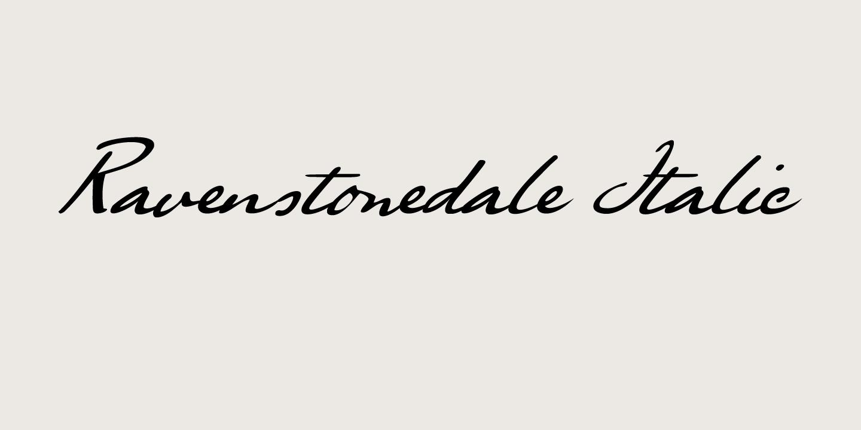 Ravenstonedale