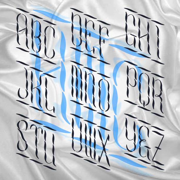 Cascade Monograms