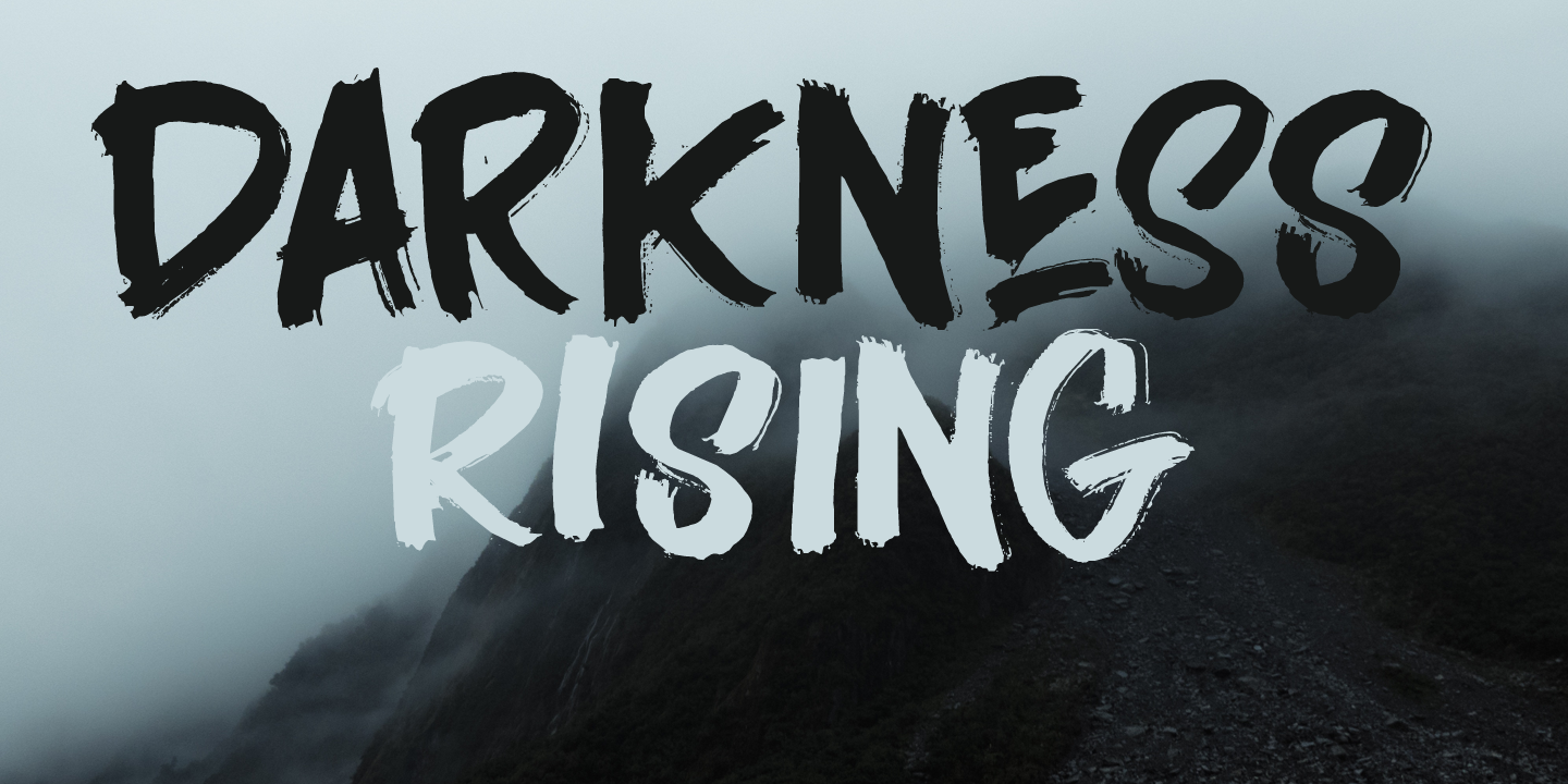 Darkness Rising