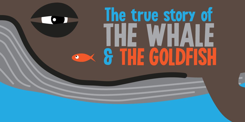 Lucky Goldfish